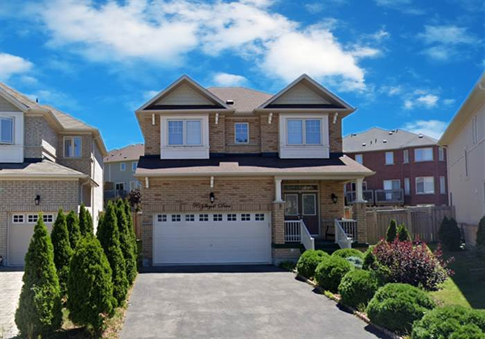 96 Stoyell Dr, Richmond Hill, Ontario