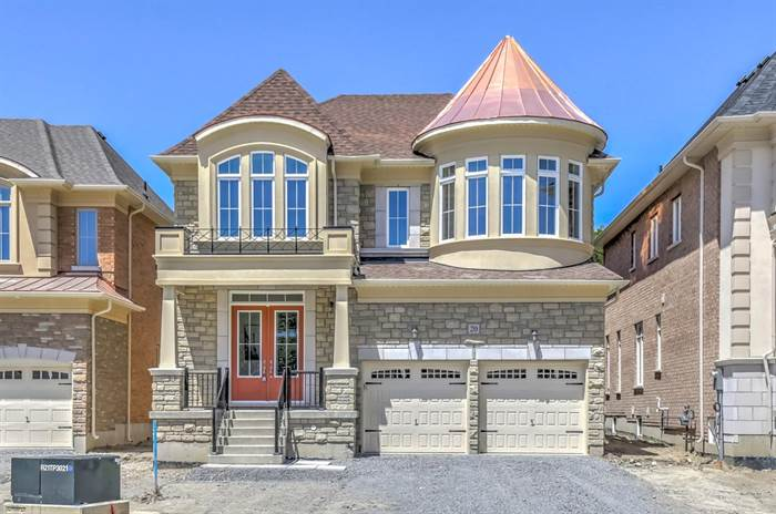 20 Macdonald Crt, Richmond Hill, Ontario